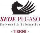Unipegaso Terni Logo